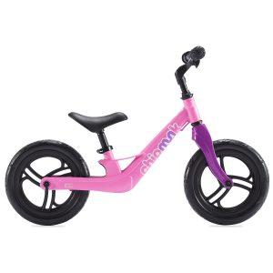ROYAL BABY Magnesium Pink Action-Bikes