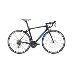 GIANT TCR Advanced 2 KOM 700c (2020) Action-Bikes