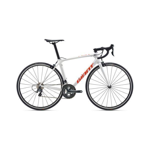 GIANT TCR Advanced 3 700c (2020) Action-Bikes