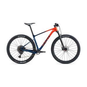 "GIANT XTC Advanced 3 29"" (2020) Action-Bikes"