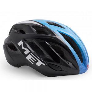 MET Idolo Road Helmet Action-Bikes